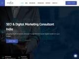 SEO & Digital Marketing Consultant