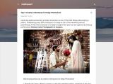 Top 5 creative milestones for Baby Photoshoot