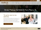 Bridal Makeup Services in Fort Myers, FL