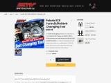 STV motorsports | Belt changing tool