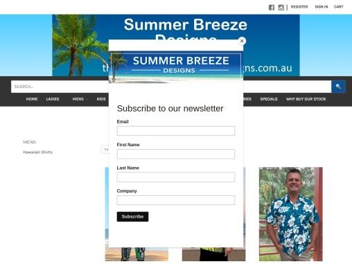 Mens Clothing Wholesale Online   Buy Hawaiian Shirts For Men and Shorts