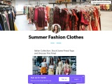 Wholesalers Offer Made In Italy Dresses – Italian Clothing Suppliers