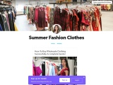 Wholesale Womens New In Clothing Uk – Tips To Buy Wholesale Clothing Complete Guide!