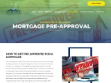 Get Mortgage Pre-Approval Phoenix