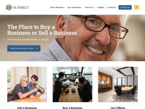 Canada Business Broker | Business Valuation Canada
