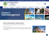 Hotel Management College in Ghaziabad Offer Courses after 12th