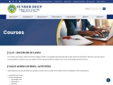 Law College in Ghaziabad  Best Law Colleges in Delhi NCR
