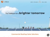 Commercial Solar System Installation | Rooftop Solar Panels For Business