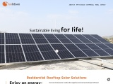 Rooftop Solar Panels for Home   Residential Solar System Installation
