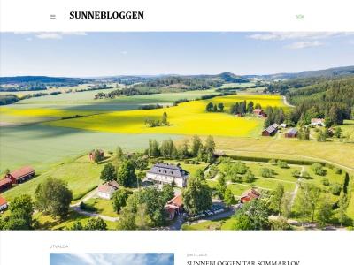 sunnebloggen.blogspot.com
