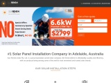 Best Solar Panel Installation Company in Adelaide