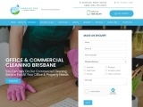 Commercial Cleaning ServicesBrisbane