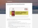 Say NO to Excess Weight – Buy B12 MIC Shots