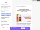 See the Real Super MIC B12 Reviews For Weight Loss
