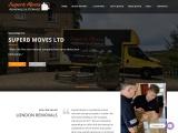 London Removals | West London Removals | Superb Moves