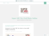 Order Super MIC B12 for Rapid Weight loss Results