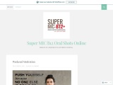 Get You Weight Loss Product Now | Super MIC B12
