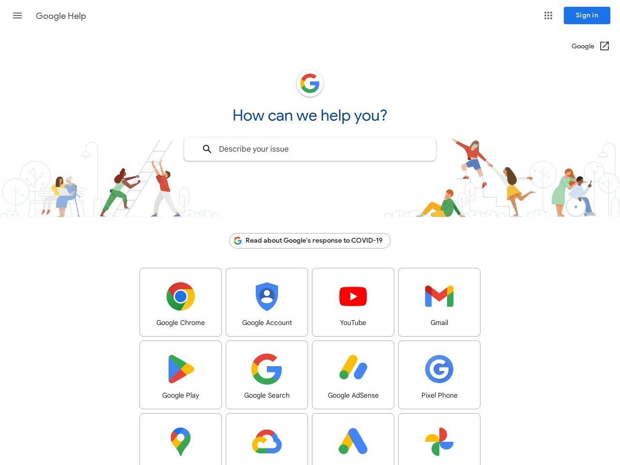 Iniciar sesión en varias cuentas a la vez - Android - Ayuda de Cuenta de Google