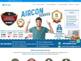 aircon service singapore Aircon service