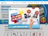 Aircon general service – surecool