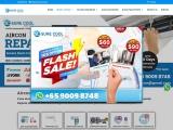 Aircon Repair and service singapore | aircon repair Price