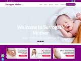 Surrogate Mothers in India, Surrogacy Services India