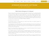 Suvarnarekha Design Consultants | Best Interior Designers In Kottayam