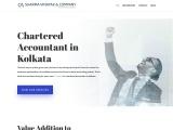 chartered accountant in kolkata
