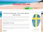 Svenska spelare