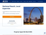 Commercial Real Estate Firm St. Louis