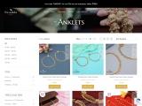 Anklet – Buy Designer Anklets for Girls | Swaabhi.com