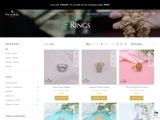 Buy 100+ Rings Online – Rings for Girls | Swaabhi.com