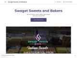 Swagat Sweets and Bakers – Best Sweet Shop in Kalyan