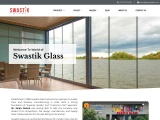 Manufacturers of High- Quality uPVC Windows and Minimal Systems – Swastik Glass