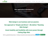Web Applications and Development Company in Abu Dhabi