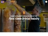 Quality Doner Kebab Meat – Sydney Kebab Manufacturers & Distributors
