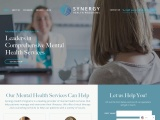 Synergy Health Programs is a leading provider of mental health care services