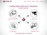 What audio-visual setup can make conference room's greater
