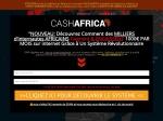 CASHAFRICAENCAISSEZ ENFIN DES EUROS EN AFRIQUE