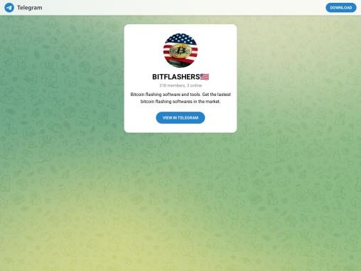 Bitcoin Flashing Software and Tools
