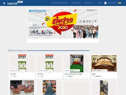Tagcor.com|B2B|global marketplace for wholesale business