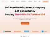 Tagline Infotech – Top Mobile App & Web Development Company In USA