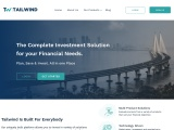 The Complete Investment Solution for your Financial Needs.