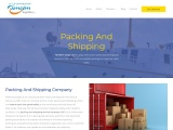 Packing And Shipping Company UAE