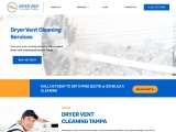 Best Dryer Vent Cleaning Services In Tampa