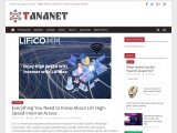 Everything You Need to Know About LiFi High-Speed Internet Access