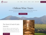 Chilean Wine Tours at tangowinetours