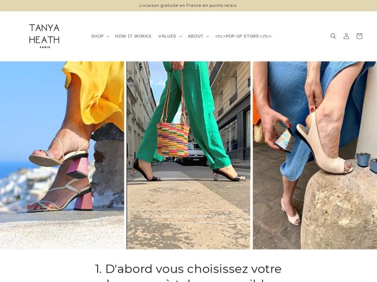 Tanya Heath screenshot
