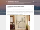 Glass Partition Ideas For Bathroom Enclosures.