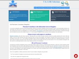 Top Consultancy in Bangalore – T&A Solution